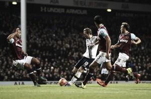 El Tottenham sigue de dulce