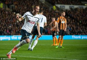 Kane: Thankful for fans' support