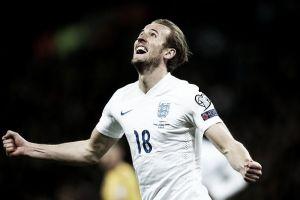 La nueva Inglaterra de Hodgson vence y convence
