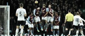 Tottenham vs Aston Villa: Sherwood returns to White Hart Lane with struggling Villa