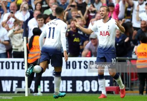 Tottenham Hotspur 3-1 Fulham: Spurs cruise to victory as Harry Kane breaks his August curse