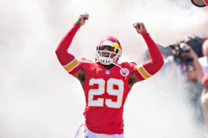 Kansas City Chiefs Place Franchise Tag On Four-Time Pro Bowler Eric Berry