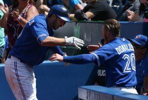Toronto Blue Jays: Message Delivered