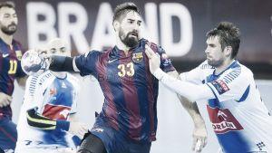 Orlen Wisla Plock - FC Barcelona: visita a Cadenas