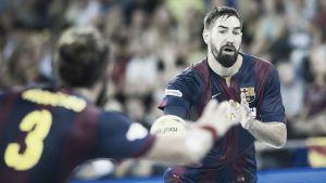 Las meigas asustaron al Barça