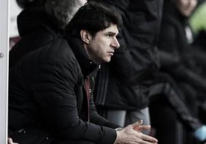 """Karanka: """"Nos enfrentaremos contra un gran equipo pero iremos a ganar"""""""