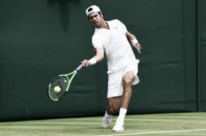 Thiago Monteiro é eliminado por Khachanov em Wimbledon