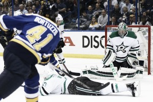Dallas Stars avoid elimination as Kari Lehtonen shines