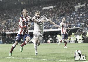 Atletico Madrid v Real Madrid - Injury ravaged Real head to the Calderon for El Derbi Madrileno