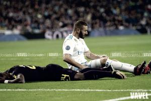 El Real Madrid con el peor registro como local de los últimos 19 años