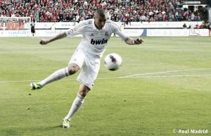 Real Madrid 2013/14: Benzema