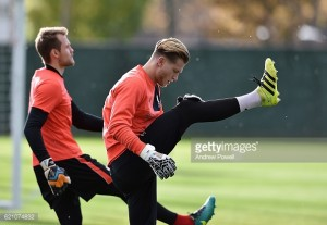Opinion: The forgettable but important goalkeeping battle at Liverpool