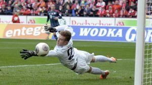 Loris Karius rejects Benfica - Massive for Mainz