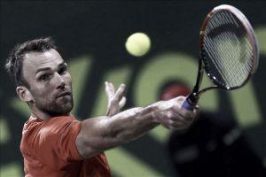 Karlovic da la sorpresa y vence a Djokovic
