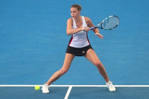 WTA Brisbane 2017 - Fuori Sara Errani, avanza Karolina Pliskova