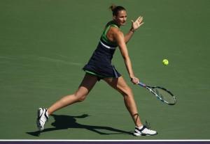 WTA - Miami Open 2017, il programma femminile: Wozniacki - Ka.Pliskova, Venus Williams gioca con la Konta