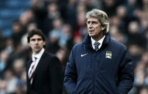 Managers' Comments: Manchester City 0-2 Middlesbrough