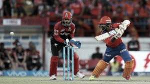 IPL: Royal Challengers Bangalore fall to defeat despite Virat Kohli's maiden T20 hundred