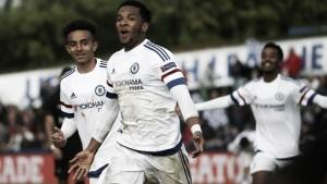 Chelsea gewinnt die Youth League