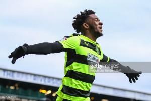 Kasey Palmer rejoins Huddersfield Town on loan
