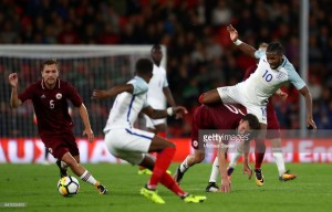 Huddersfield Town midfielder Kasey Palmer set for spell on the sidelines