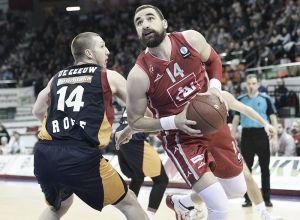 El CAI Zaragoza suma su primera victoria del Last 32