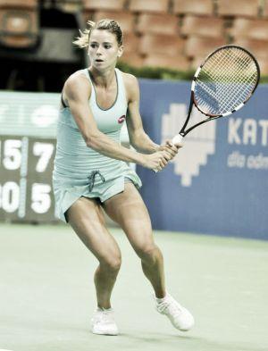 Giorgi-Schmiedlova, final de Katowice