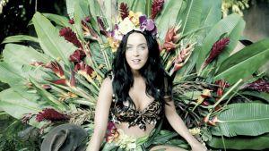Katy Perry 2013: Dejando entrar la luz