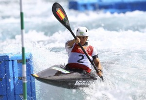 Rio 2016, kayak finale: male Horn, prova dominante di Chourraut