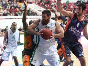 Valencia Basket - Unics Kazan, así lo vivimos
