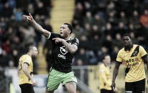 Resumen de la jornada 17 de la Eredivisie