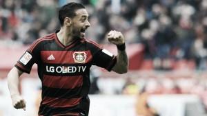 """Recuperado de lesão, Bellarabi mostra confiança para retorno: """"Me sinto muito bem"""""""