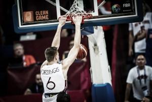 Eurobasket 2017: quinteto ideal, día 8