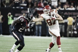 Los Chiefs apalizan a los Texans en la ronda de wildcard