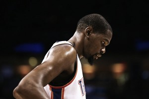 Washington Wizards elect to not pursue Kevin Durant