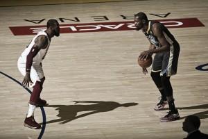 NBA Finals - Strapotere Golden State, amnesie difensive Cavs
