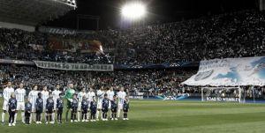 Málaga 2013: la caída del Olimpo a lo terrenal