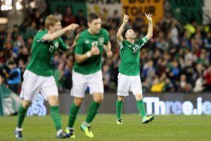 Robbie Keane the Hero Again as Republic of Ireland Beat Gibraltar 7-0