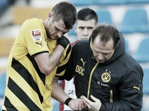 Kehl set to miss Rückrunde start