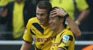 Assessing Arsenal's Champions League opposition: Borussia Dortmund