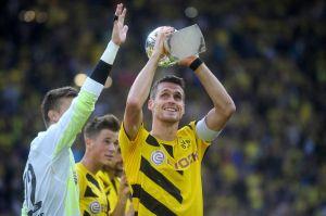Klopp and Kehl react to Borussia Dortmund's Supercup win