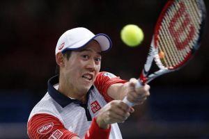 Ferrer sucumbe a un colosal Nishikori
