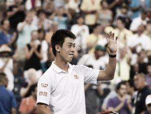 Nishikori à nouveau sacré à Tokyo