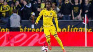 Kei Kamara Honored As MLS Player Of The Week