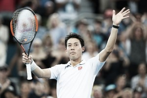 ATP Brisbane: Kei Nishikori withdraws from the tournament