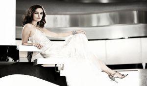 Keira Knightley regresa con Coco Mademoiselle