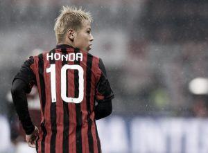 Milan, Honda scontento, ma Galliani lo blocca