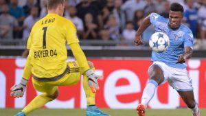 """Lazio in paradiso, Keita: """"Vittoria importantissima. Mettiamo la stessa grinta anche in Germania"""""""