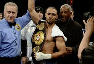 First 'PBC on ESPN' Card Set