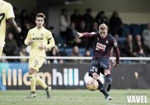 Keko también será del Málaga CF